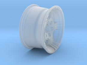 Rim  in Smooth Fine Detail Plastic