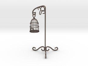 Birdcage 1/12 in Stainless Steel