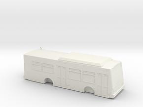 ho scale eldorado e-z rider ii max bus in White Strong & Flexible