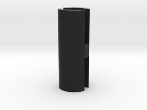 Aster Blades Sword Coupler in Black Natural Versatile Plastic