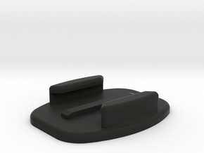 Original GoPro Flat Adhesive Mounts in Black Strong & Flexible