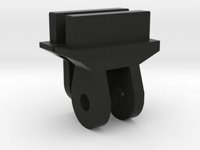 Bandai Attach V12 in Black Strong & Flexible