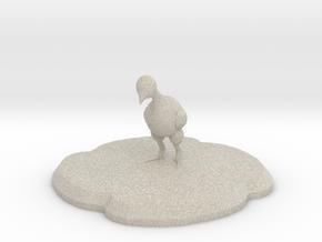 Pedda Figure in Natural Sandstone