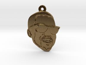Kanye West in Natural Bronze