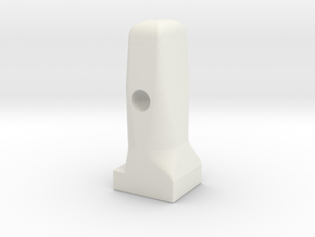 Assem2 - Fig2Model-1 in White Natural Versatile Plastic