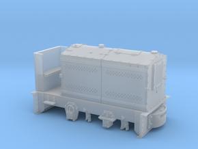 Feldbahn O&K H1 1:35 in Frosted Ultra Detail