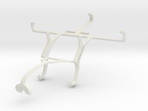 Controller mount for Xbox 360 & Micromax Canvas Tu in White Natural Versatile Plastic