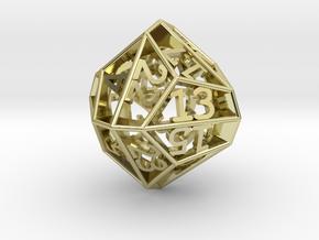 Diak in 18K Gold Plated