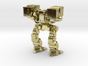 Catapult Scaleout in 18K Gold Plated