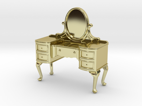 1:48 Vanity in 18K Gold Plated