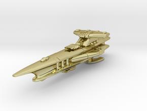 Novus Regency Fast Cruiser in 18K Gold Plated