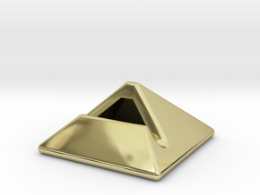 iPad Stand in 18K Gold Plated