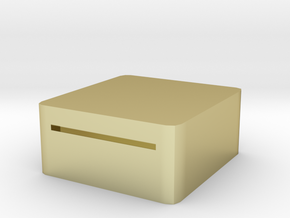 2006 Apple Mac Mini in 18K Gold Plated