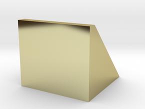 Desktop Table organizer in 18K Gold Plated