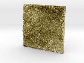 étonné  in 18K Gold Plated