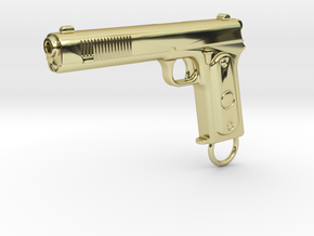 COLT AUTO 1902 in 18K Gold Plated