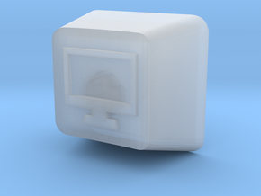 Cherry MX Computer Keycap in Smooth Fine Detail Plastic