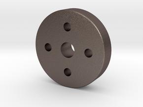 Prop Shaft Extension - Zenoah in Stainless Steel
