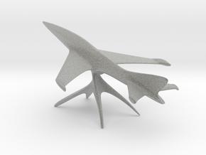 MPV DeskJet 01 in Metallic Plastic