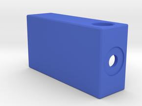 BussBox FM in Blue Processed Versatile Plastic