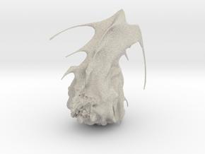Bug2 in Natural Sandstone