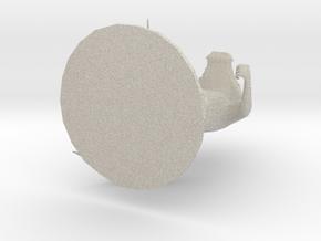 Kobold in Sandstone