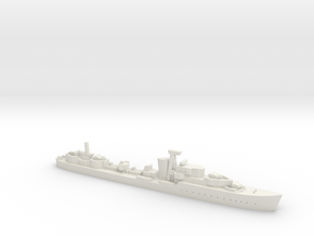 HMS Legion (L/M class) 1/1800 in White Natural Versatile Plastic