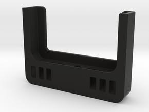 GoPro mount car holder for iPhone 5s / SE in Black Natural Versatile Plastic
