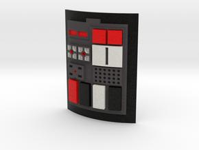 Comm pad - T1 in Full Color Sandstone