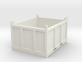 Offshore basket - Misc CBA in White Natural Versatile Plastic