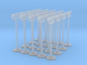 1:400 - Floodlight_v2 [x20] in Smooth Fine Detail Plastic