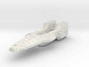 02-defender-v1-100-solid in White Natural Versatile Plastic