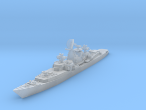 1/1800 Soviet Kresta 2 Cruiser in Smooth Fine Detail Plastic