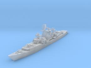 1/1800 Soviet Kresta 2 Cruiser in Smooth Fine Detail Plastic