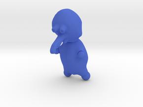 Gonzo in Blue Processed Versatile Plastic