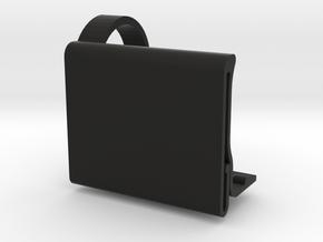 Az1 strap Mount in Black Natural Versatile Plastic