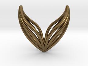 sWINGS Bold in Natural Bronze