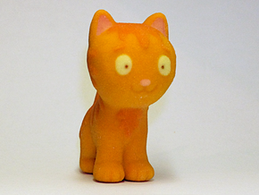 Thom Kitten in Full Color Sandstone