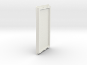 TLG Door in White Strong & Flexible