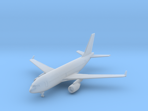 1/700 A310 with Gear (FUD) in Smooth Fine Detail Plastic