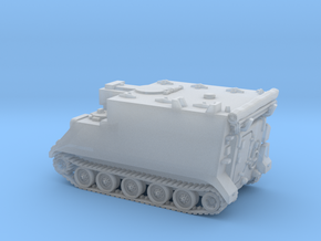 M-577- Z Scale in Smooth Fine Detail Plastic