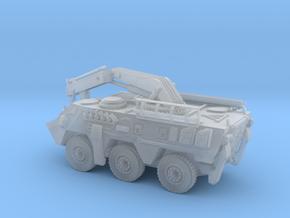 Pegaso BMR-M1-Recuperación-Z-proto-01 in Smooth Fine Detail Plastic