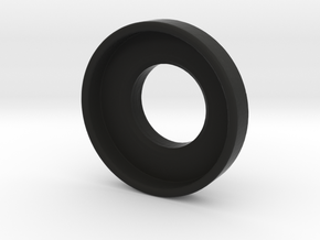 4eyes RGBLens for Bayonet Lens Connector on the iP in Black Natural Versatile Plastic