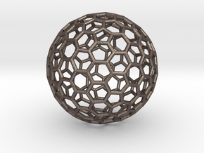 Fullerene C260 in Stainless Steel