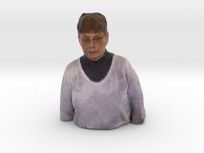 Mom in Full Color Sandstone