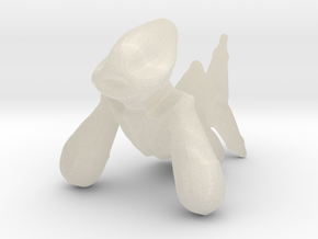 3DApp1-1427321412954 in White Acrylic
