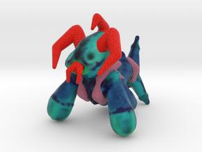 3DApp1-1427481347883 in Full Color Sandstone