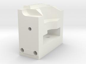 FX-330 in White Natural Versatile Plastic