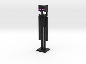 ENDERMAN!!! in Full Color Sandstone