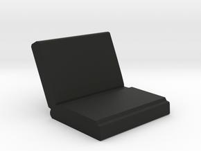 Laptop Token in Black Strong & Flexible